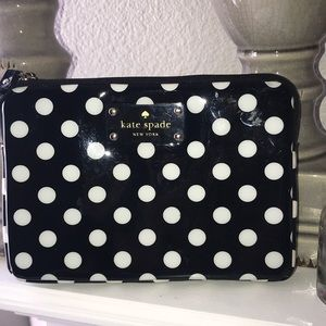 💯 authentic Kate Spade padded bag